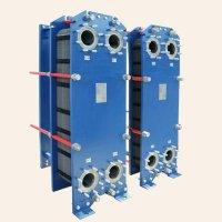 板式换热器选型参数