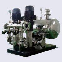无负压供水设备选型参数