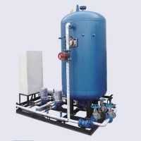 凝结水回收装置选型参数