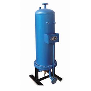 旋流浮动盘管换热器选型参数