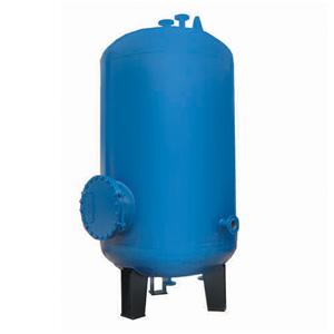 贮存式浮动盘管换热器