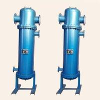 立式螺纹管换热器选型参数