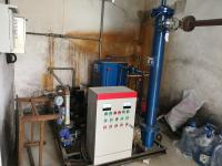 山东迪恩面业有限公司供暖换热机组
