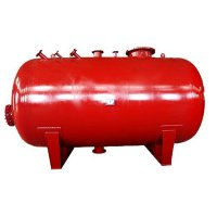 定期排污扩容器