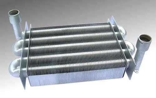 谈谈板式热交换器结垢的原因