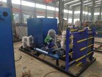 河北青县某热力公司项目二